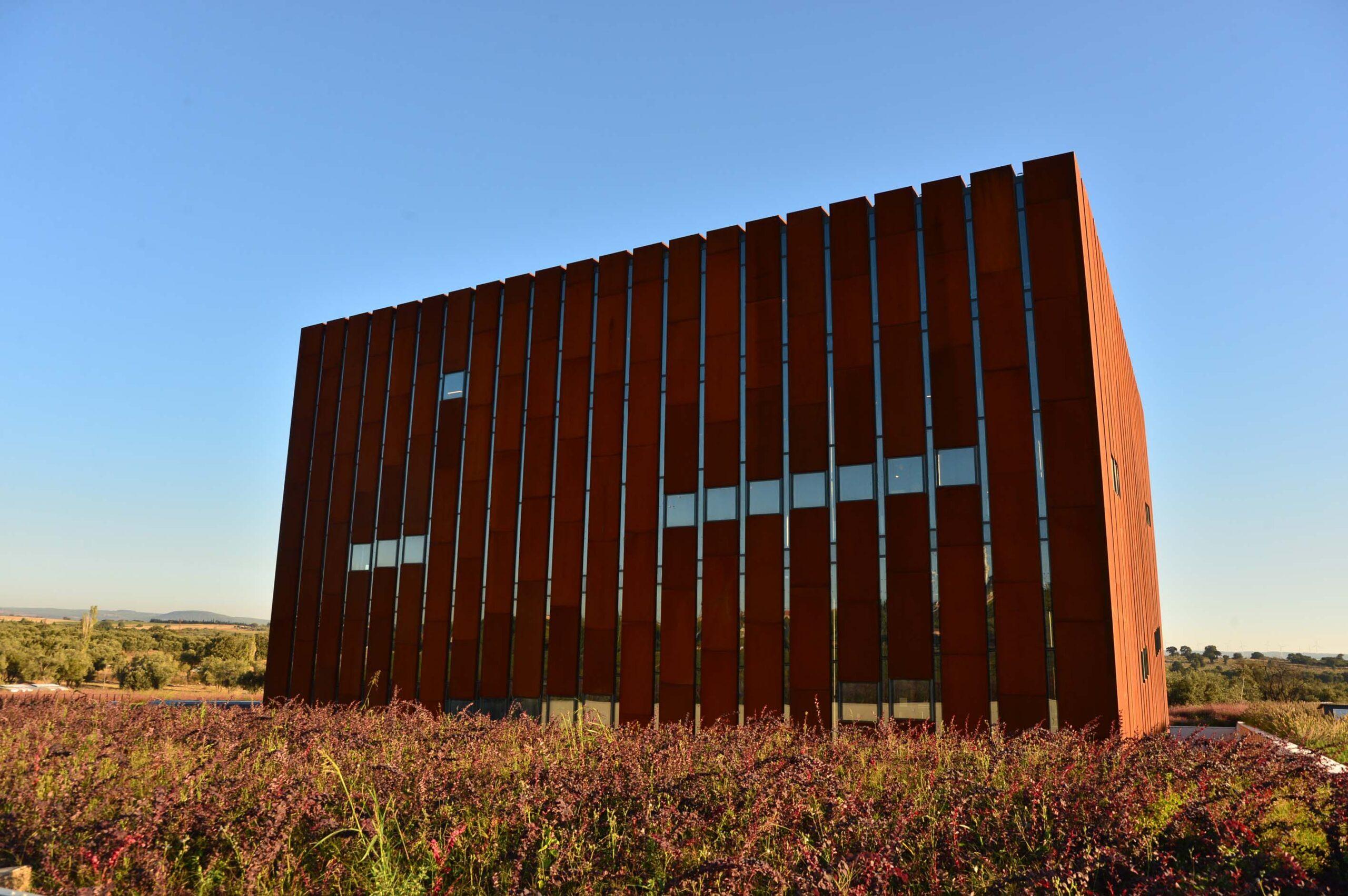 Bakan Yardımcısı Nadir Alparslan Troya Müzesi'ni Ziyaret Etti