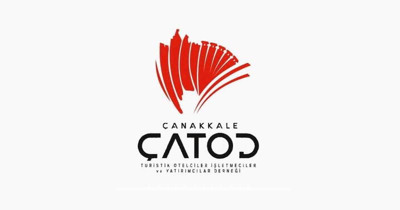 Çanakkale Turistik Otelciler, İşletmeciler ve Yatırımcılar Derneği (ÇATOD) olarak