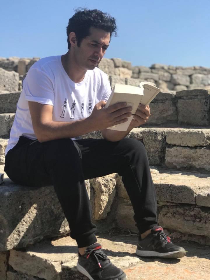 Mert Fırat ile Troya'dan Assos'a Troya Kültür Rotası