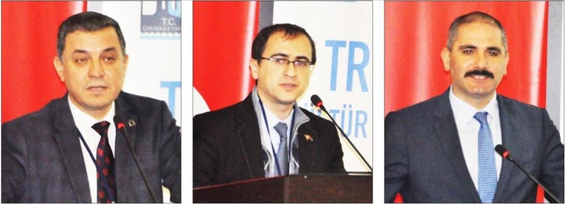 Troas Kültür Rotaları 1. Bölüm Fizibilitesi Çalıştayı Gerçekleşti