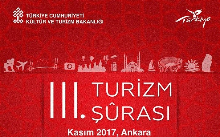 3. Turizm Şura'sı Sonuç Raporu