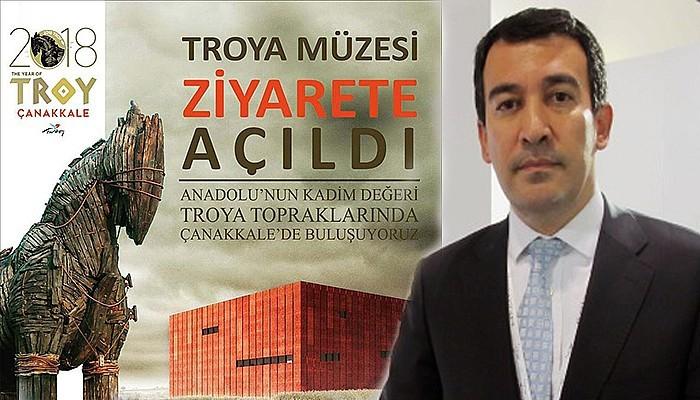 """""""Türkiye"""" Tematik Tanıtımı Sevdi/"""""""