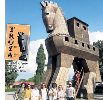 Türkiye'nin En Güzel Müzesi Yolda