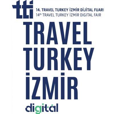 TRAVEL TURKEY İZMİR Uluslararası Turizm Fuarı