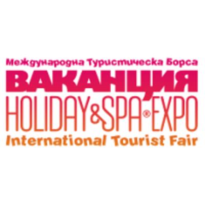 Sofia International Tourist Fair HOLIDAY & SPA EXPO