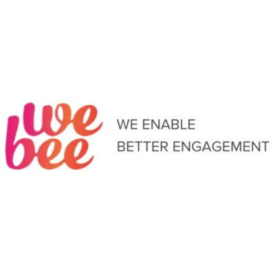 WeBee - WE ENABLE BETTER ENGAGEMENT